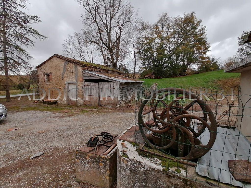 Vente maison / villa Puylaurens 260000€ - Photo 2
