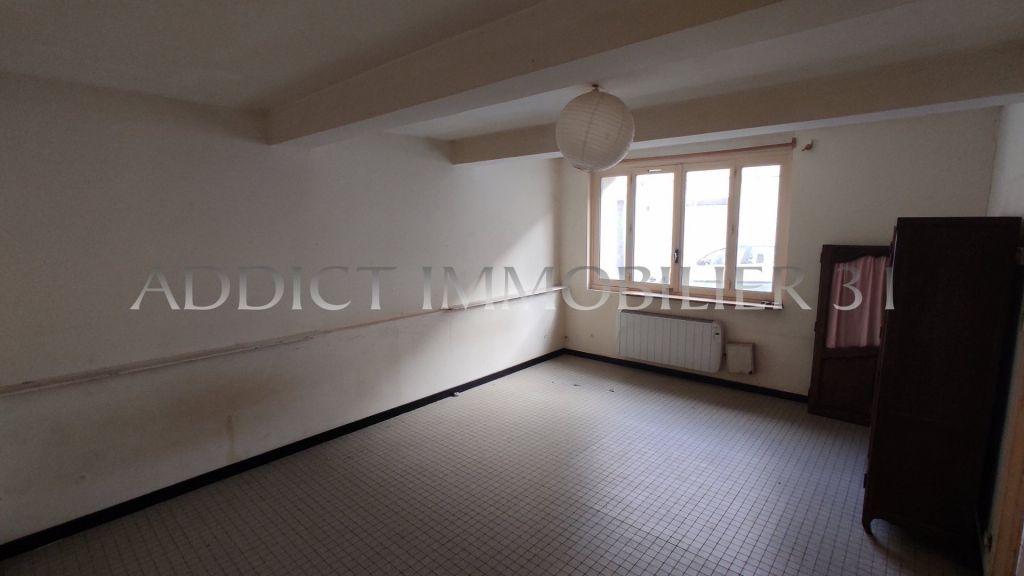 Vente maison / villa Graulhet 66000€ - Photo 1