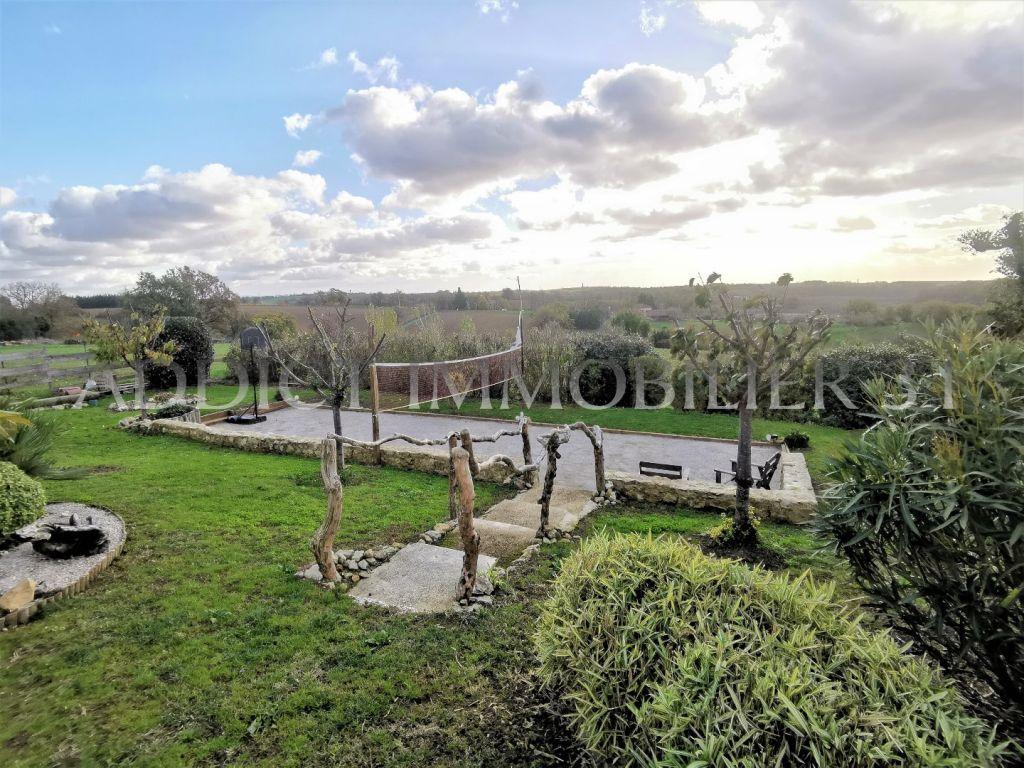 Vente maison / villa Saint paul cap de joux 589000€ - Photo 4