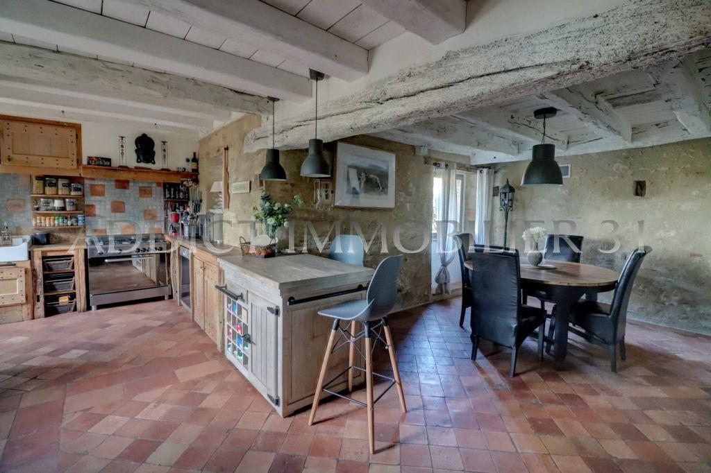 Vente maison / villa Saint paul cap de joux 589000€ - Photo 5