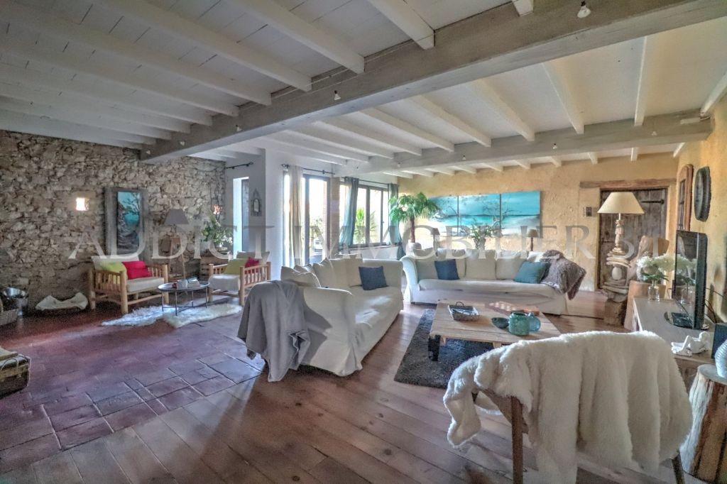 Vente maison / villa Saint paul cap de joux 589000€ - Photo 6