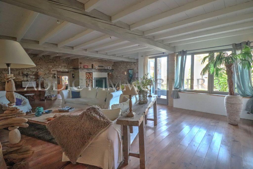 Vente maison / villa Saint paul cap de joux 589000€ - Photo 7