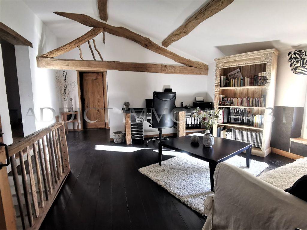 Vente maison / villa Saint paul cap de joux 589000€ - Photo 8