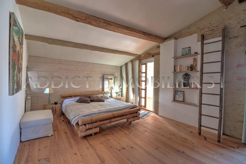Vente maison / villa Saint paul cap de joux 589000€ - Photo 9