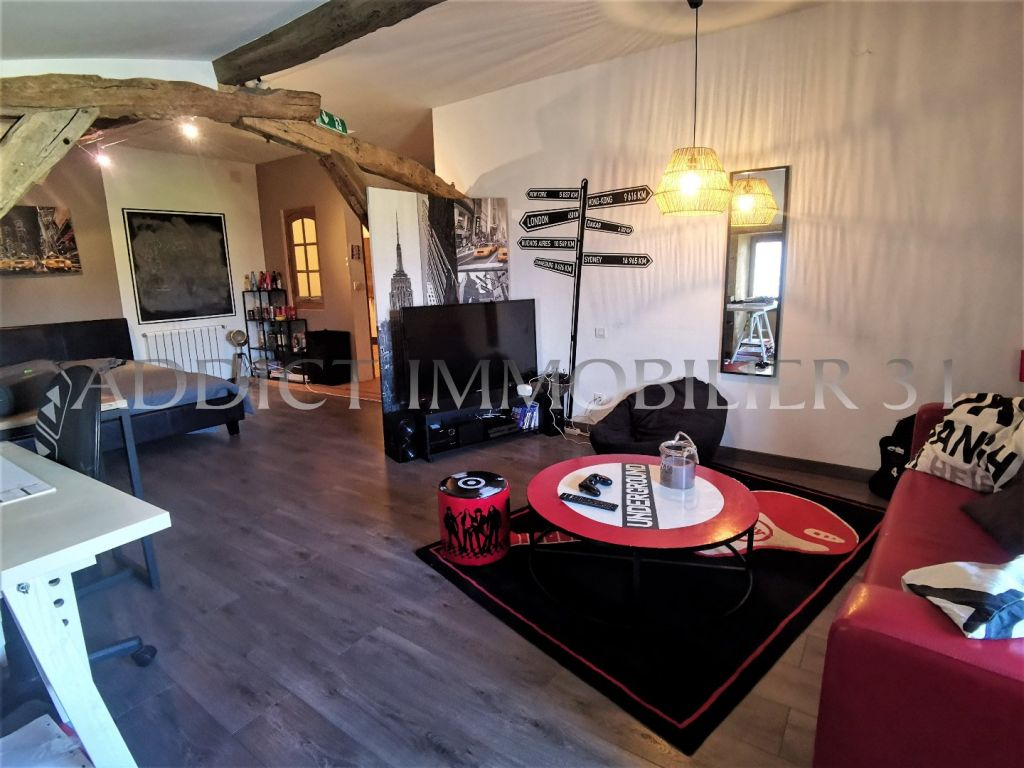 Vente maison / villa Saint paul cap de joux 589000€ - Photo 10