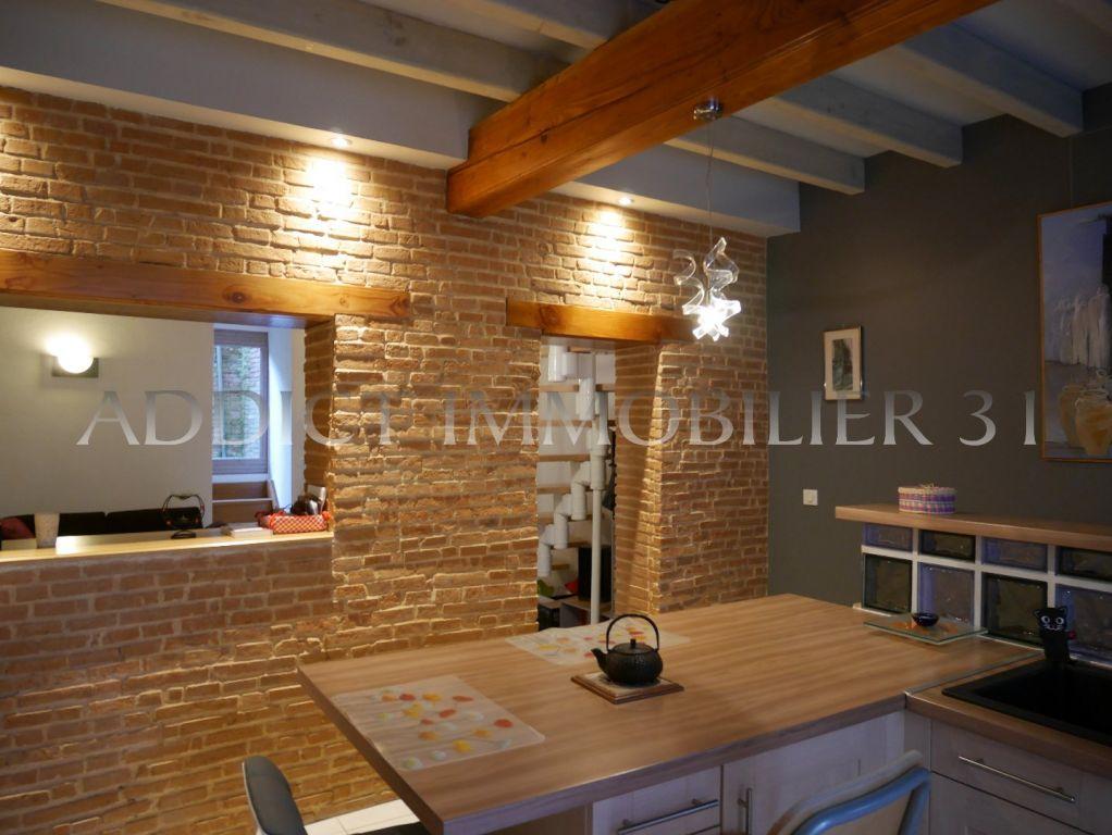 Villemur-sur-tarn - 3 pièce(s) - 89 m2