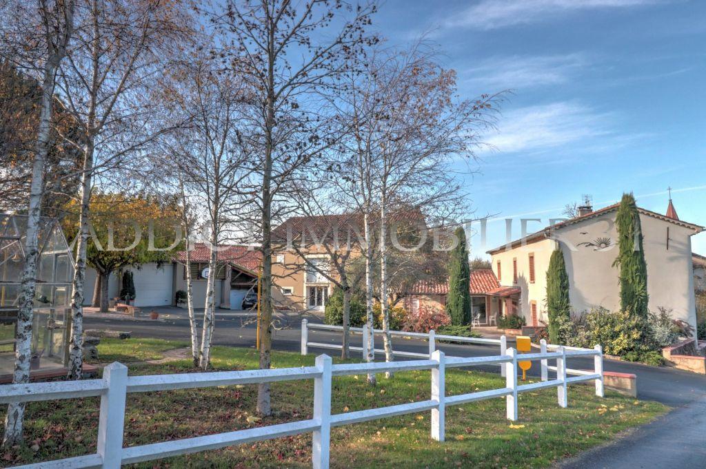 Vente maison / villa Lavaur 399000€ - Photo 1
