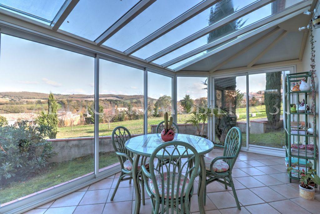 Vente maison / villa Lavaur 399000€ - Photo 7