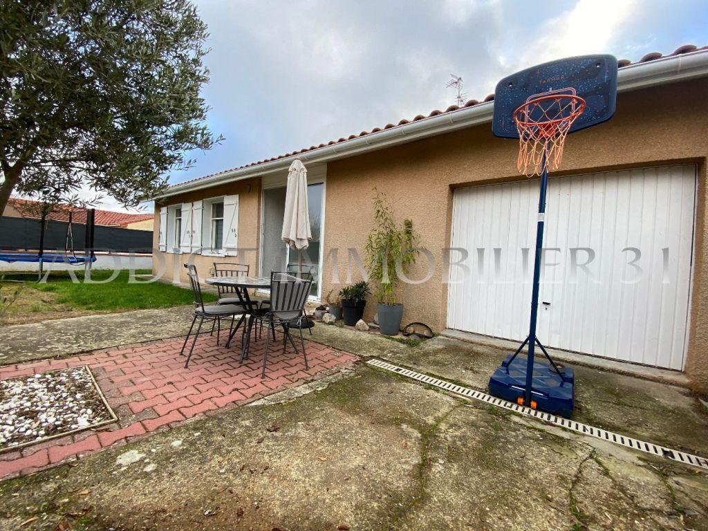 Vente maison / villa Gagnac-sur-garonne 260000€ - Photo 1