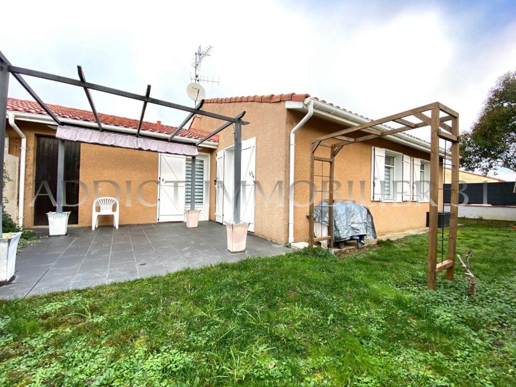 Vente maison / villa Gagnac-sur-garonne 260000€ - Photo 3