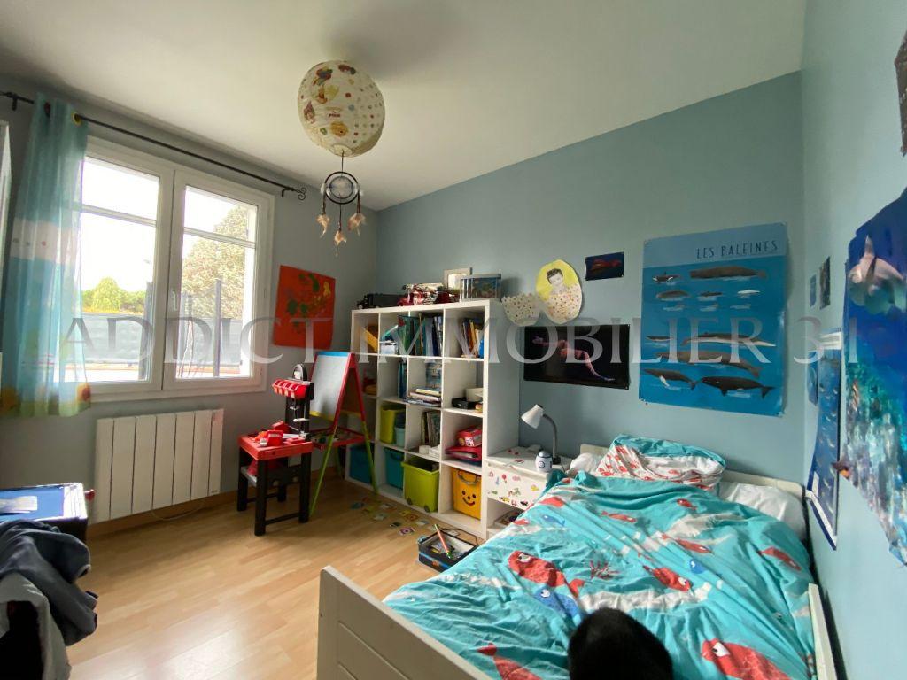 Vente maison / villa Gagnac-sur-garonne 260000€ - Photo 5
