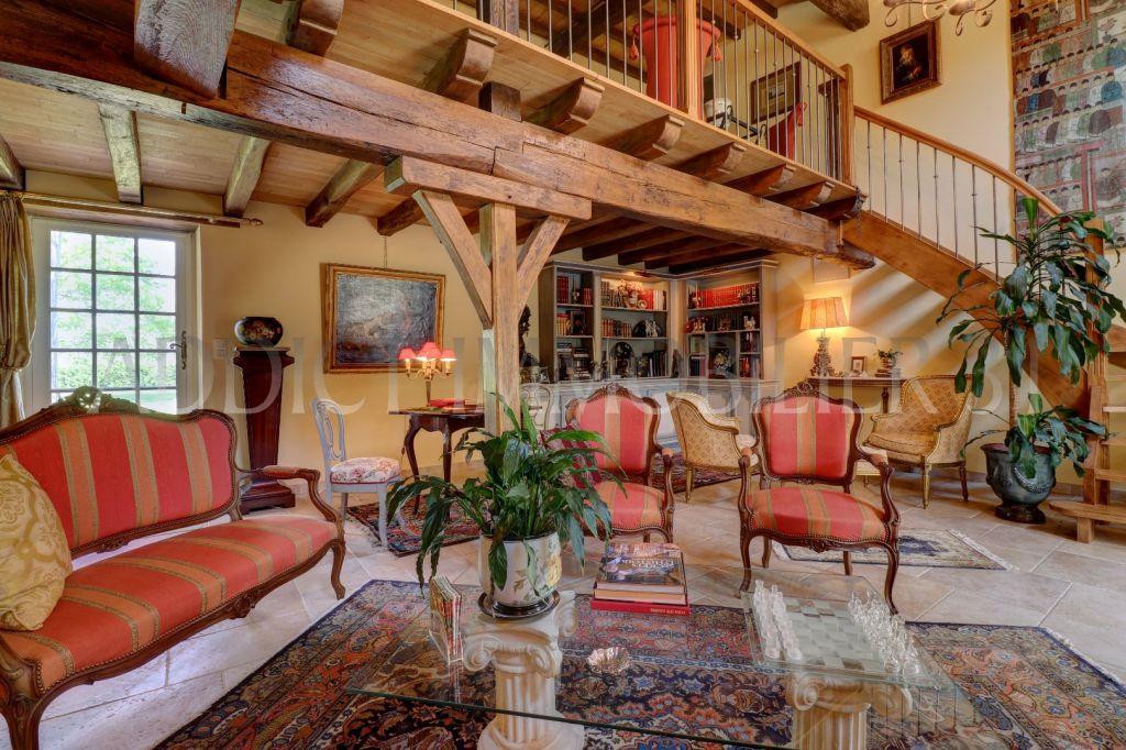 Vente maison / villa Lavaur 485000€ - Photo 3