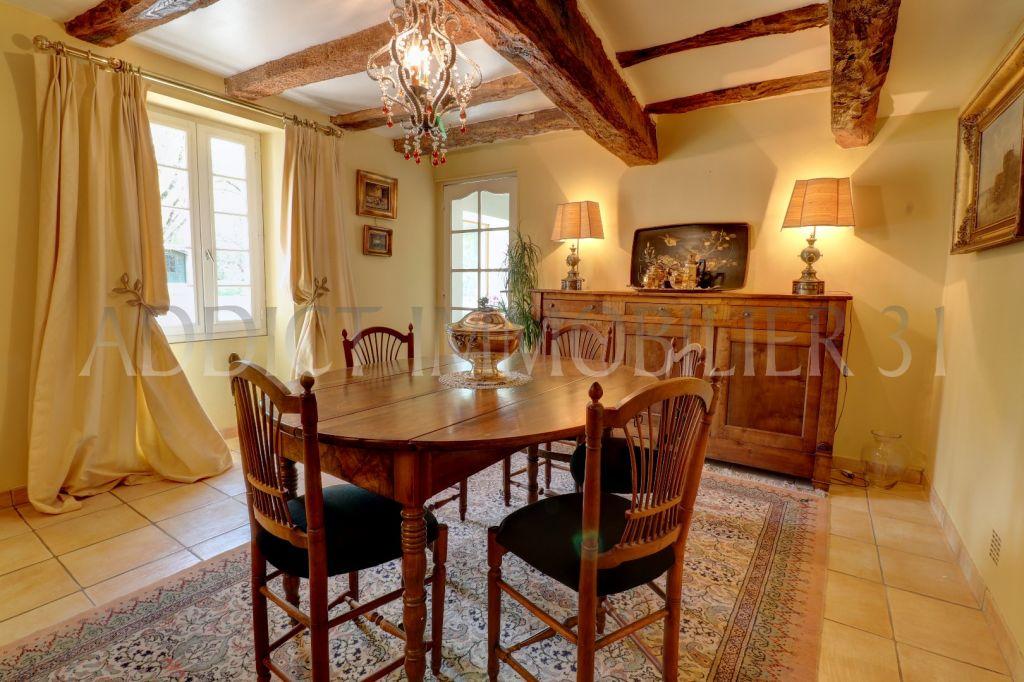 Vente maison / villa Lavaur 485000€ - Photo 5