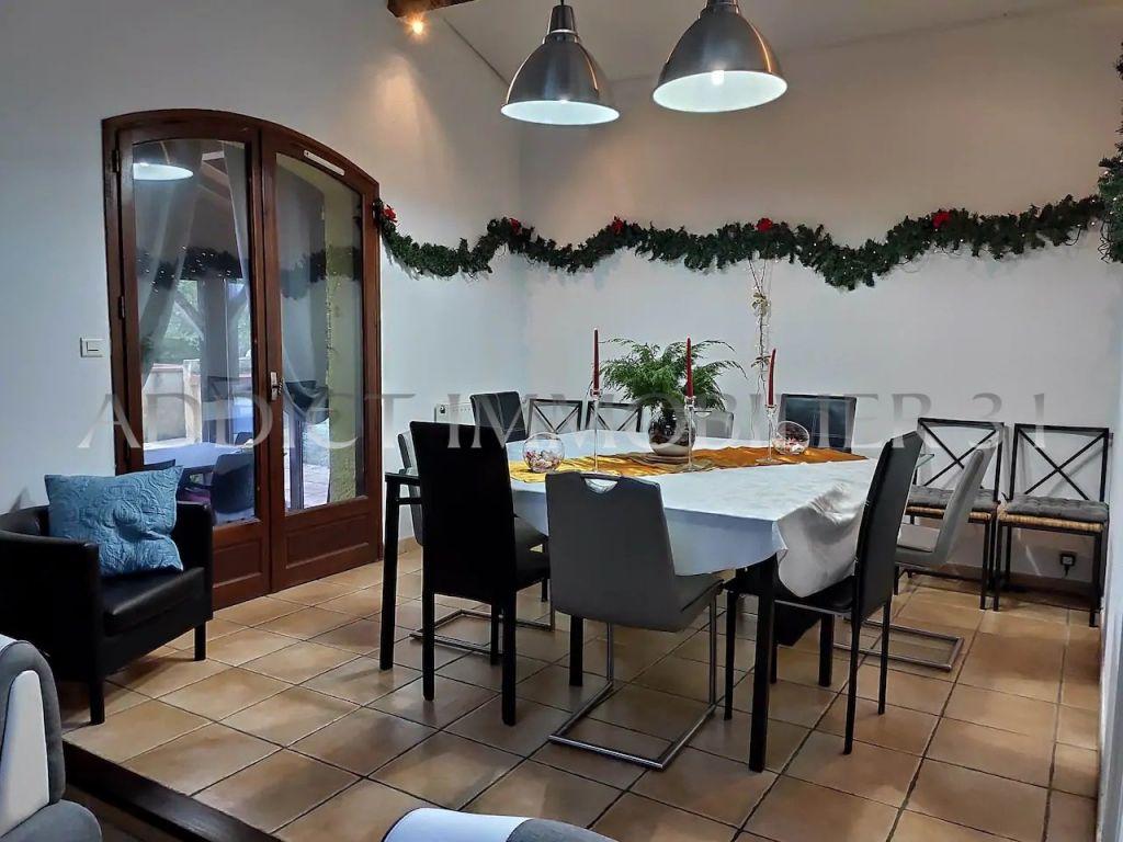 Vente maison / villa Saint-jean 625000€ - Photo 6