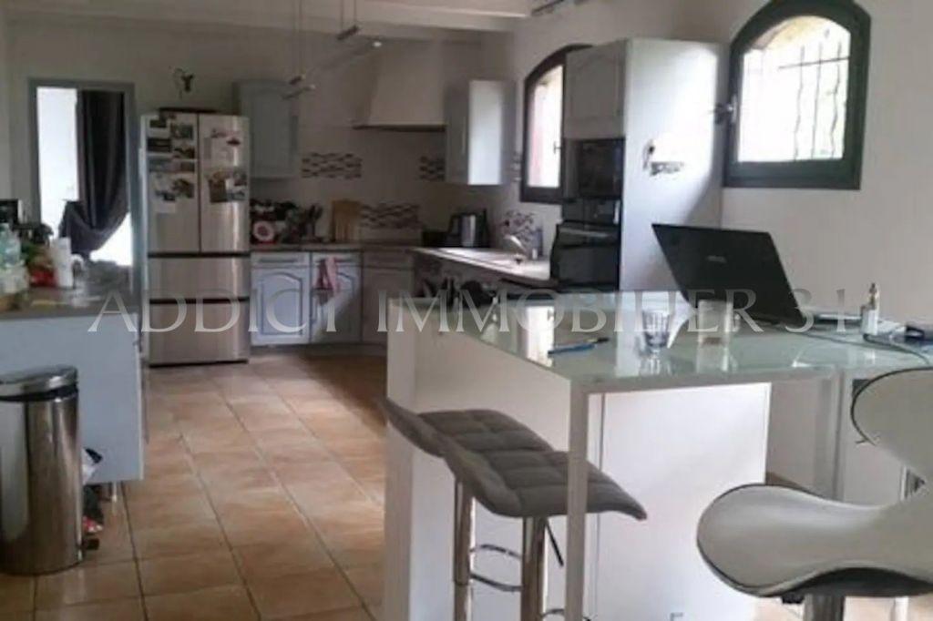 Vente maison / villa Saint-jean 625000€ - Photo 7