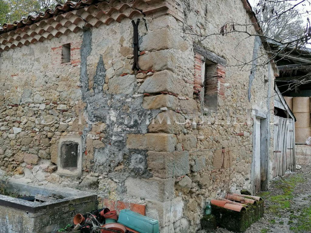 Vente maison / villa Cuq toulza 260000€ - Photo 5
