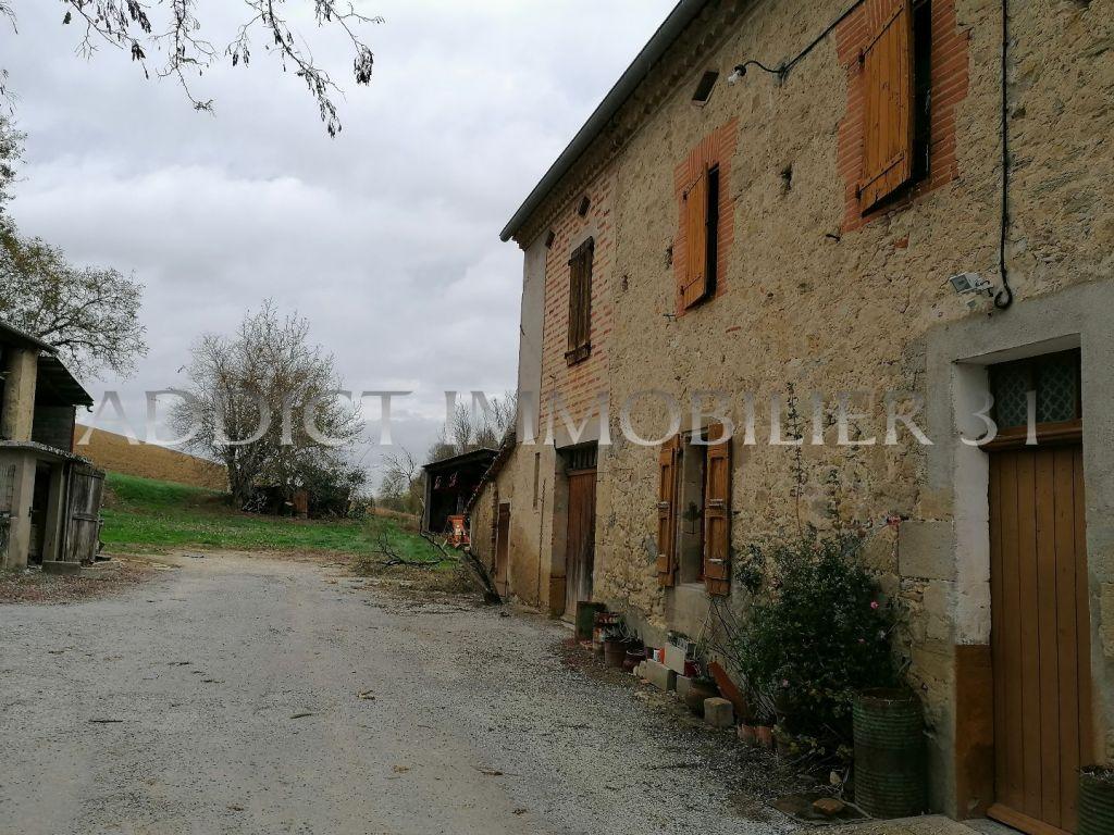 Vente maison / villa Cuq toulza 260000€ - Photo 6