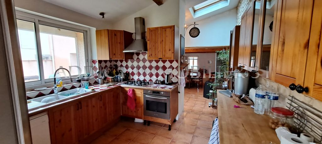 Vente maison / villa Garidech 265000€ - Photo 5