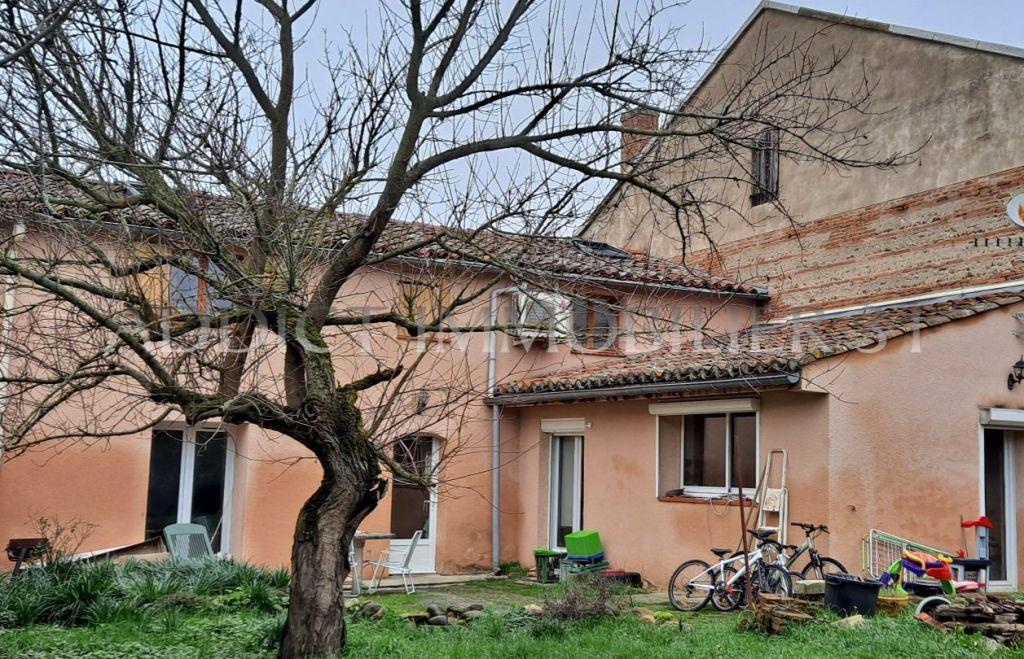 Vente maison / villa Garidech 265000€ - Photo 9