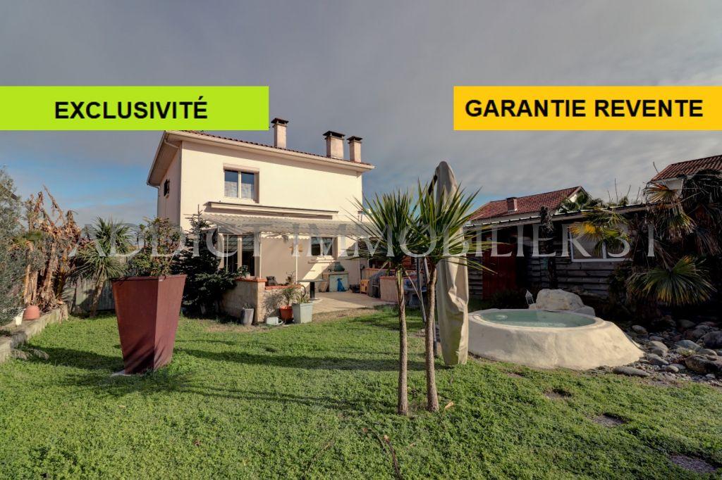 Vente maison / villa Aucamville 359000€ - Photo 1