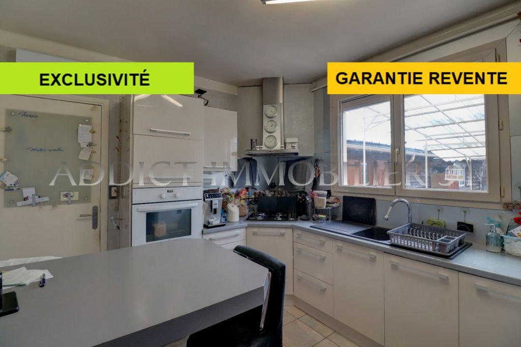 Vente maison / villa Aucamville 359000€ - Photo 4
