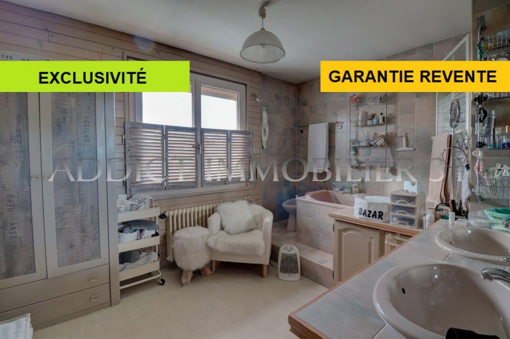 Vente maison / villa Aucamville 359000€ - Photo 7