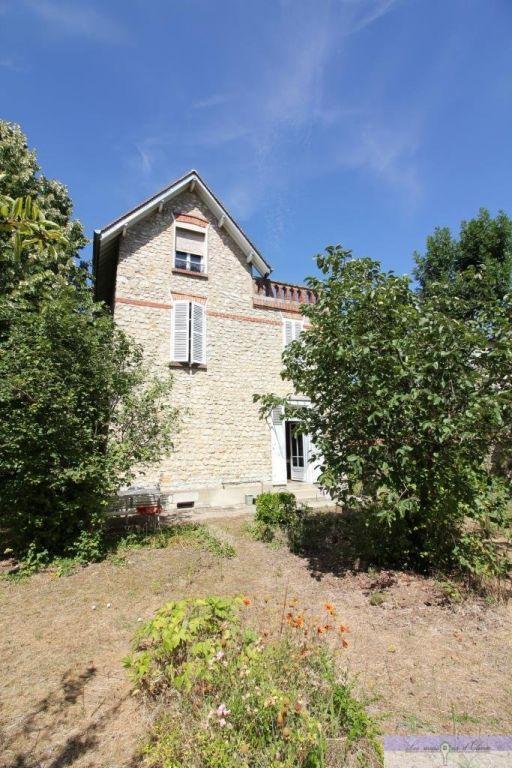 Sale house / villa Melun 468650€ - Picture 9