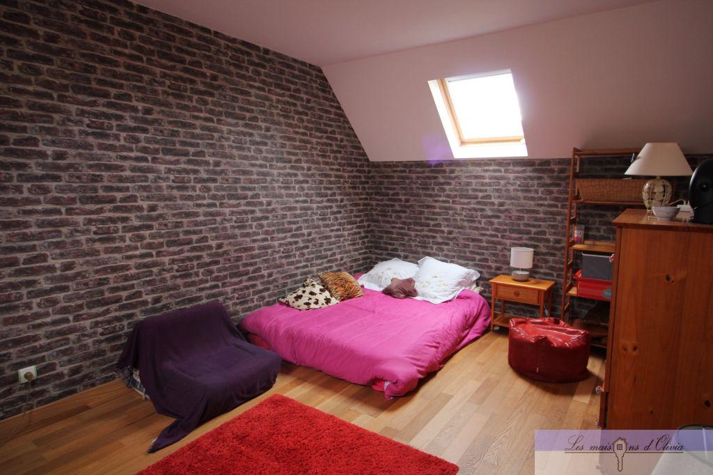 Sale house / villa Sucy en brie 721000€ - Picture 7