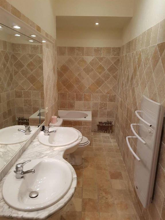 Vendita appartamento Bargemon 160000€ - Fotografia 6