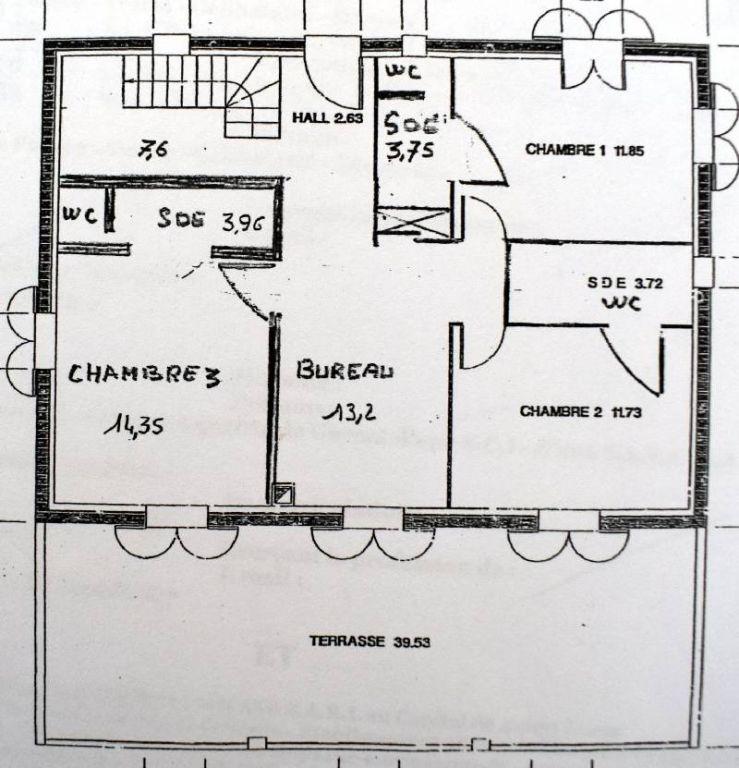 Vendita casa Seillans 525000€ - Fotografia 10