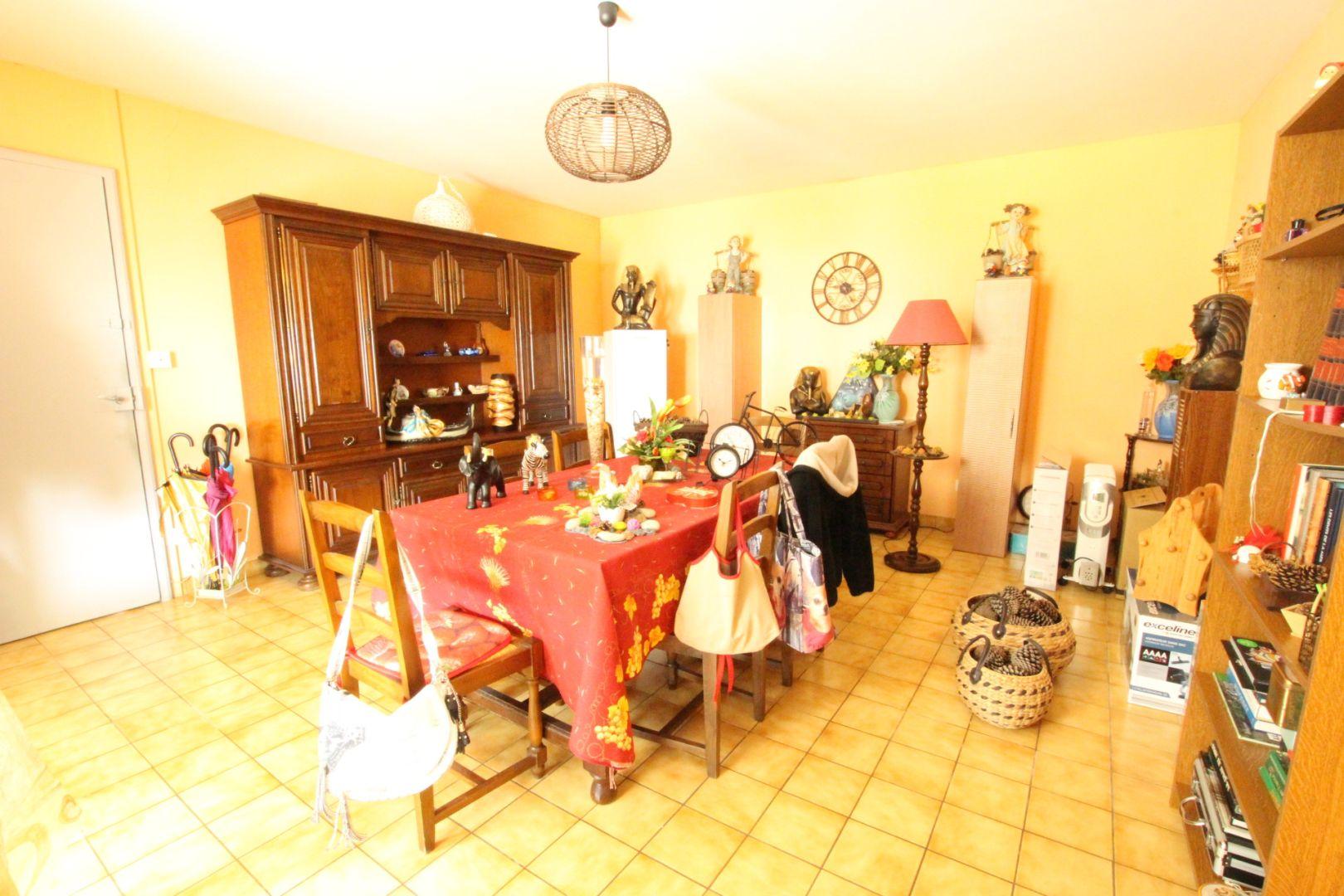 Vente maison / villa St aignan grandlieu 238500€ - Photo 5