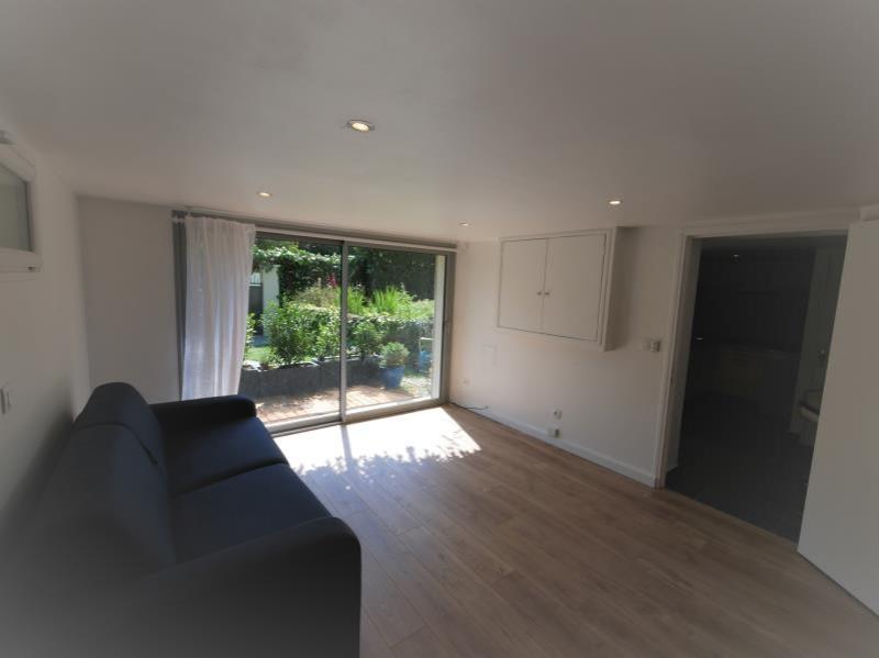 Rental apartment Garches 790€ CC - Picture 3