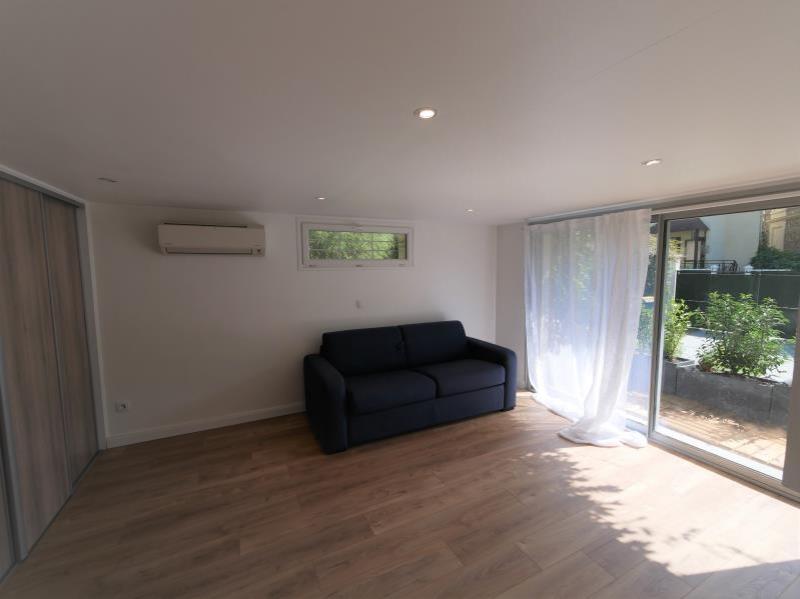 Rental apartment Garches 790€ CC - Picture 4