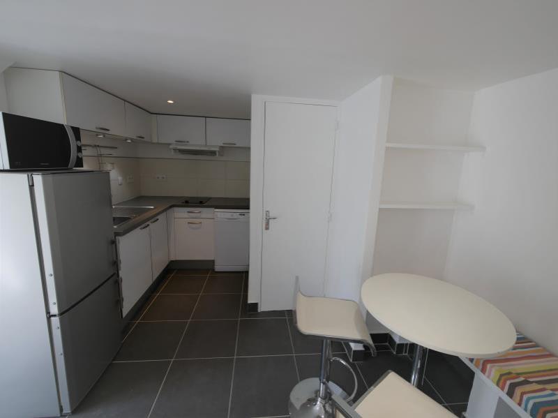 Rental apartment Garches 790€ CC - Picture 5