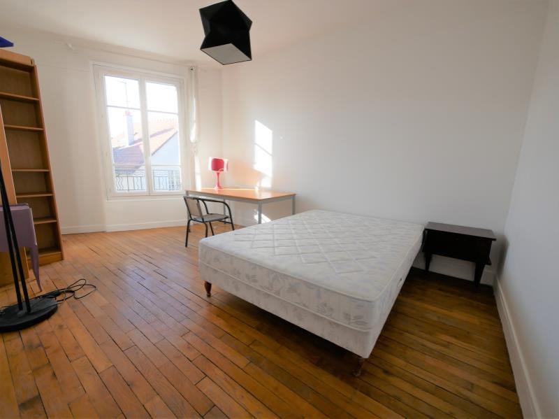 Rental apartment St cloud 1000€ CC - Picture 2