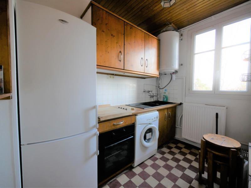Rental apartment St cloud 1000€ CC - Picture 3