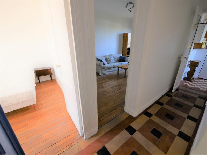 Rental apartment St cloud 1000€ CC - Picture 4