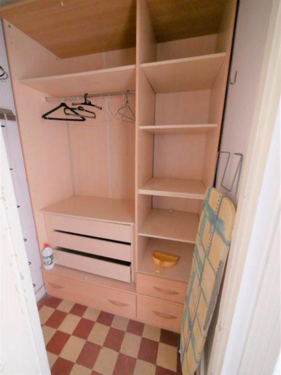Rental apartment St cloud 1000€ CC - Picture 6
