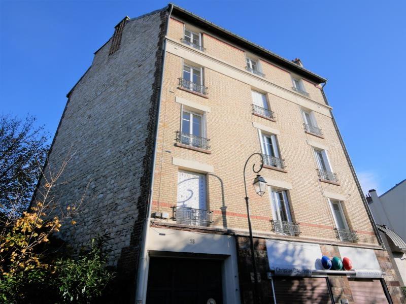 Rental apartment St cloud 1000€ CC - Picture 7