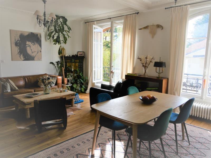 Verkauf wohnung Garches 465000€ - Fotografie 2