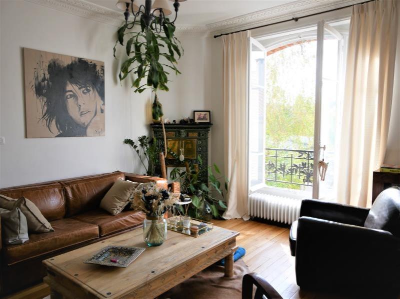 Verkauf wohnung Garches 465000€ - Fotografie 4