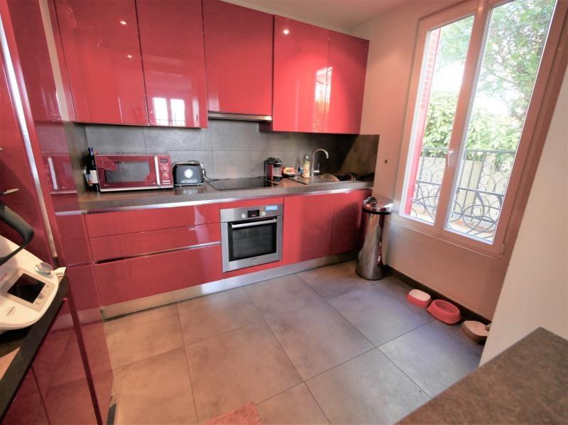 Sale house / villa Garches 1055000€ - Picture 3