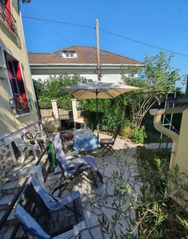 Vente maison / villa Garches 1055000€ - Photo 4