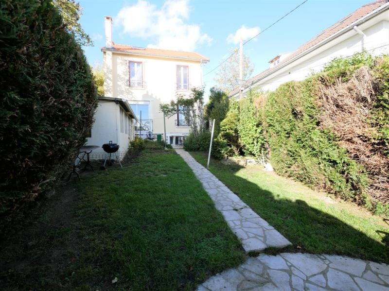 Vente maison / villa Garches 1055000€ - Photo 5
