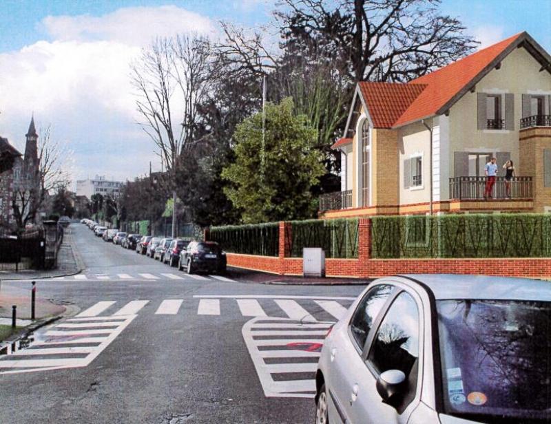 Verkauf grundstück Garches 890000€ - Fotografie 1