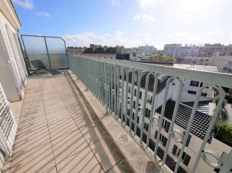 Vermietung wohnung Boulogne billancourt 1300€ CC - Fotografie 1