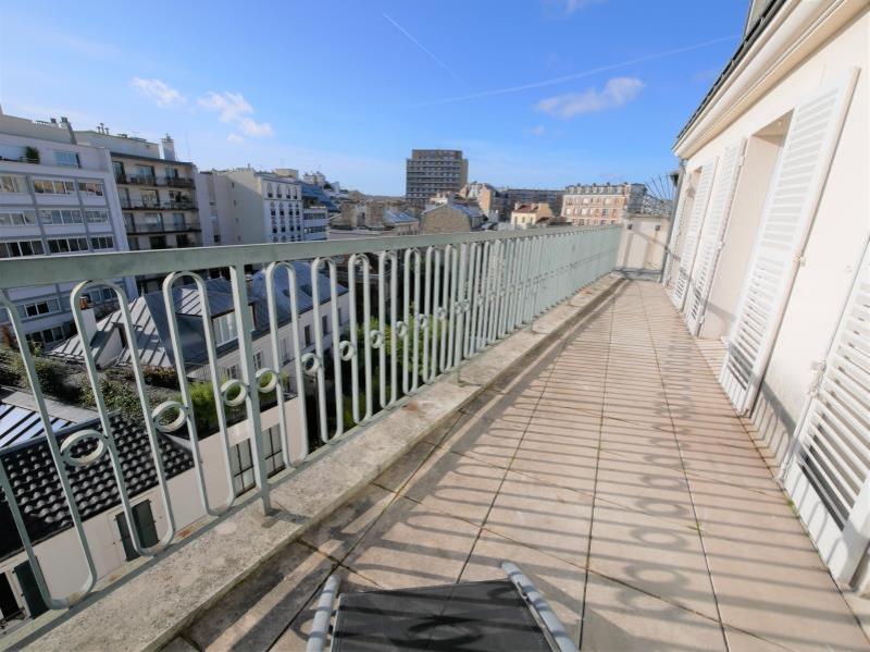 Vermietung wohnung Boulogne billancourt 1300€ CC - Fotografie 6