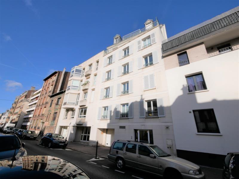 Vermietung wohnung Boulogne billancourt 1300€ CC - Fotografie 7