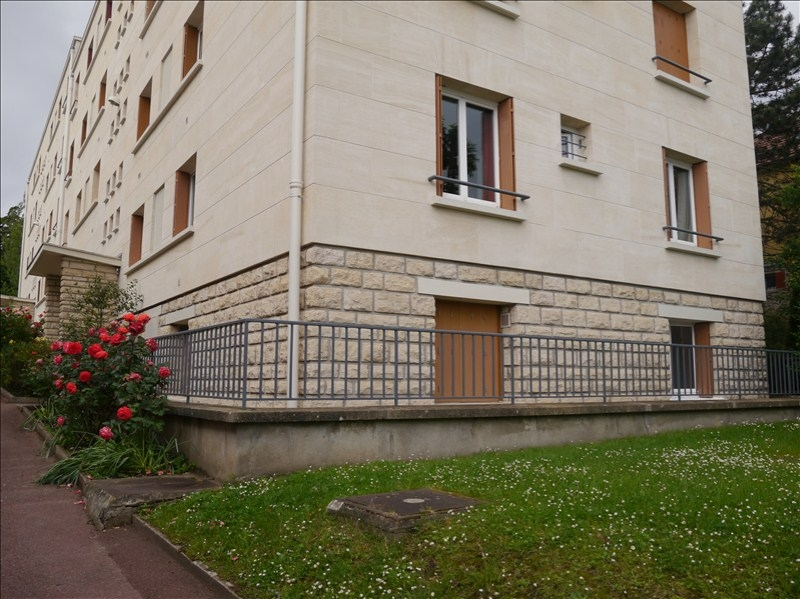 Rental apartment Marly le roi 456€ CC - Picture 1