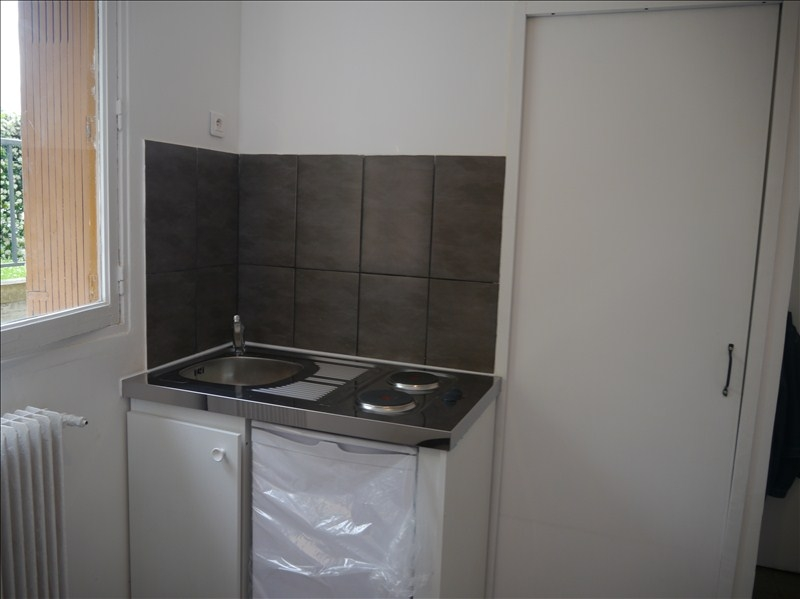Rental apartment Marly le roi 456€ CC - Picture 2
